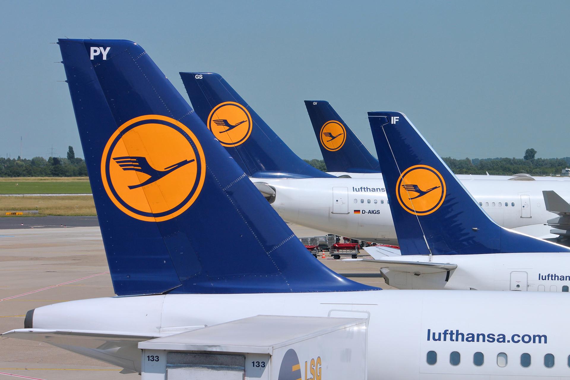 Groupe Lufthansa